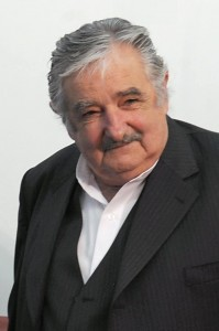 Uruguayan President José Mujica called Mexico a failed state with its public powers completely out of control.