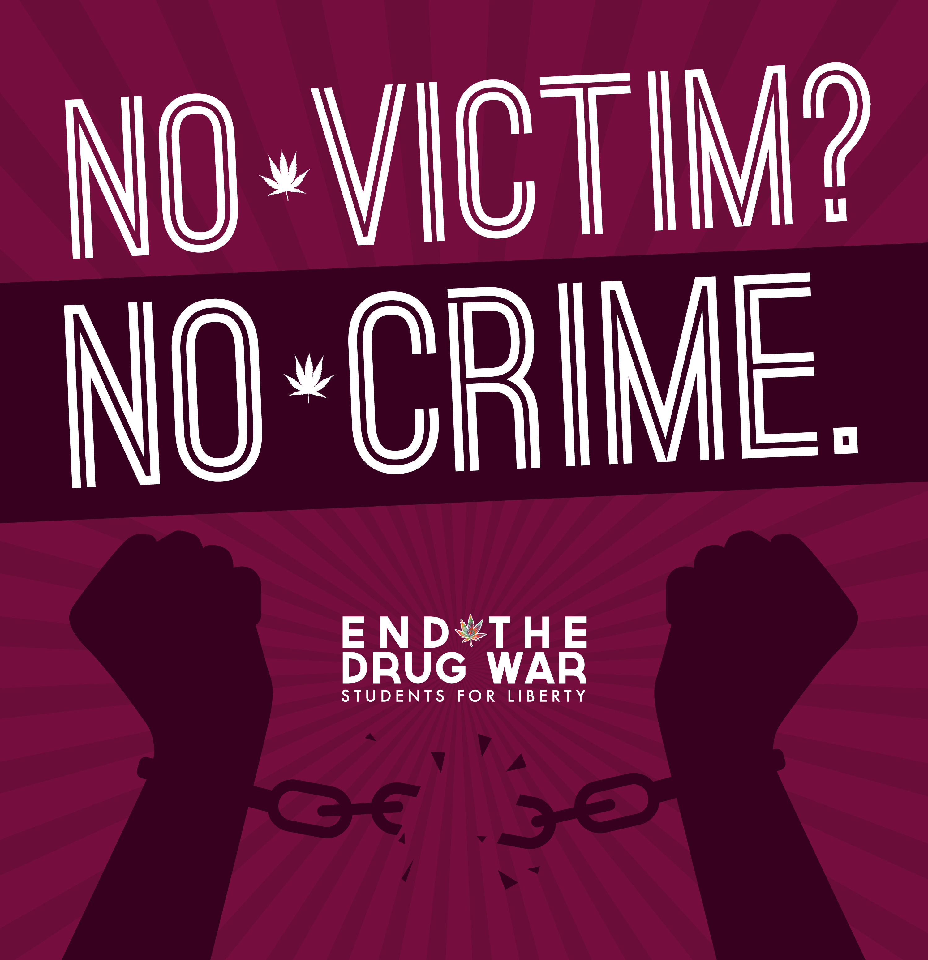 """victimless crimes not to be decriminalized Legal publications project of the national crime victim law institute at lewis & clark law school  the victim was harmed not by the defendant's il-legal possession of a firearm, but instead by the de-  """"victimless"""" crimes, however, is not limited to federal jurisdictions, and state courts are also confronting the."""