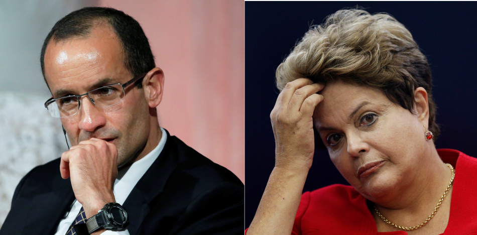 Odebrecht Claims Brazilian Ex-President Rousseff Knew About Illegal Campaign Donations