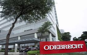 Odebrecht is one of the many Brazilian firms under investigation as part of the Petrobras anti-corruption probe.