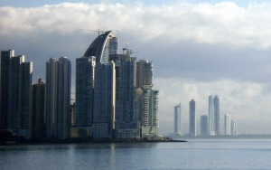 Panama joins Barbados, Cayman Islands, and Antigua and Barbuda on the list of Americas's tax havens.