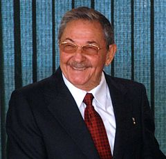 Raúl Castro and Barack Obama announced on December 17 a new era of relations between Cuba and the United States.