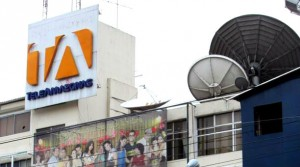 "Ecuador's Supercom is investigating local TV network Teleamazonas over its broadcast of ""violent content"" in the form of the pro-wrestling program WWE SmackDown"