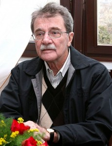 Tal Cual has been affected by the illness of his editor-director, veteran leftist journalist Teodoro Petkoff (Wikipedia)