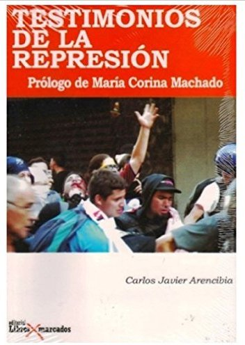 "<em>Testimonies of Repression</em> contrasts the efforts of the opposition's radicals and conservatives. (<a href=""http://amzn.to/1ewNnHD"" target=""_blank"">Amazon</a>)"