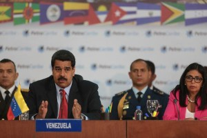 Venezuela ships out approximately 125,000 barrels of oil per day as part of the Petrocaribe agreement.