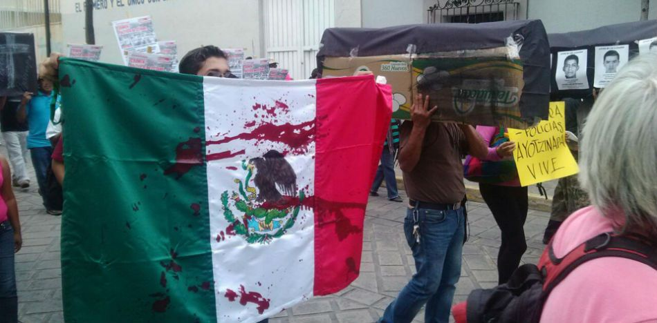 Mexican States Manipulate Homicide Statistics