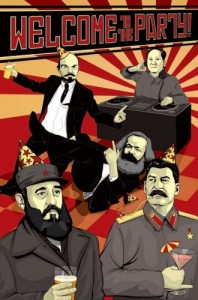 Marxism, according to Christian Guzmán, contains fundamental flaws which have affected Latin America.